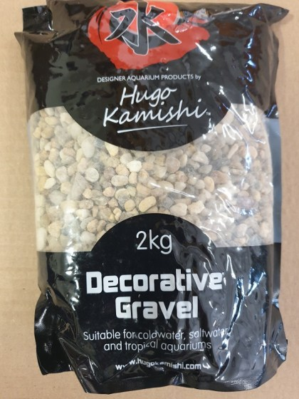 1391904 Natural Gravel 3-4 mm  2 kg bis